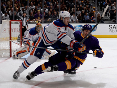 Oilers: Sorry folks but Jeff Petry is not the problem