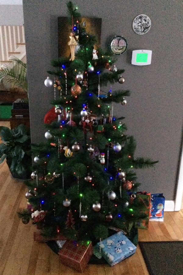 Show us your Trees! - Hind Family Tree