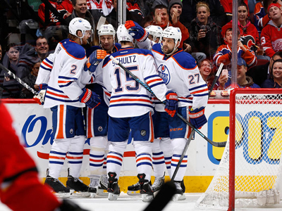 Oilers finally learning to win ugly