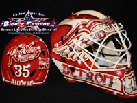 Revisiting the 20 coolest Goalie Masks from the Winter Classic