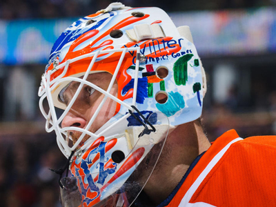 Oilers: Bryzgalov has yet to seize his opportunity