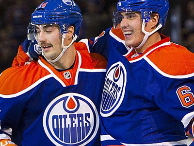 Oilers: Could MacTavish trade both Jordan Eberle and Nail Yakupov?