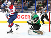 Mayo sparks Oil Kings comeback win over Raiders