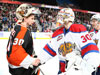 Oil Kings bounce Tigers to reach third consecutive WHL Final
