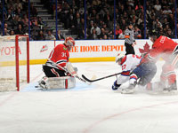 WHL Final: Oil Kings shutdown Winterhawks to get back on level terms