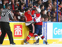 WHL Final: Winterhawks force Game Seven, Oil Kings blow three goal lead
