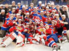 WHL Final: Oil Kings punch Memorial Cup ticket with win over Winterhawks