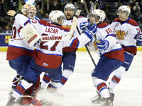 2014 Memorial Cup: Oil Kings vets continue to deliver at crunch time