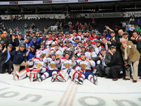 Oil Kings finish year in style with Memorial Cup Championship