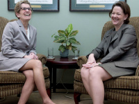 Wynne, Redford: A tale of two provinces