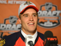 Ekblad ready, willing to prove himself to Panthers