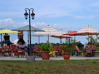 Wonderful Afternoons - Paglione Estate Winery