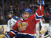 Oil Kings kick off 2014-15 campaign in style