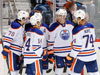 Oilers Nugent-Hopkins continues to impress