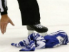 Is it possible that Leafs Nation has finally lost its patience?