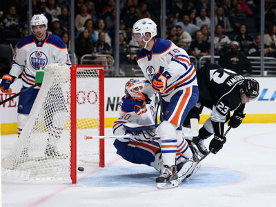 Oilers: So now what?