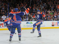 RNH to the rescue, Oilers edge Bolts