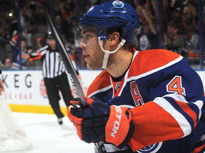 Oilers: Hall continues to impress but few seem to care