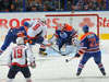 Scrivens, Oilers showing signs of finding way