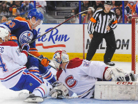 Thud! Canadiens lay an egg in Edmonton