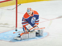 Oilers: Groundhog Day
