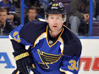 Blue Jackets acquire defenseman Leopold from Blues