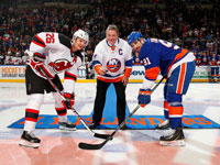 Islanders finish strong November with win vs. Devils