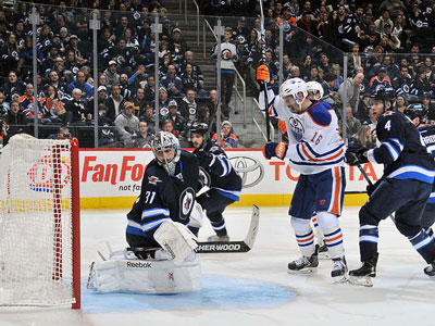 Oilers: Is fifteen a realistic number?