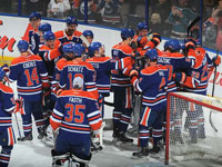 Oilers: Some much needed relief