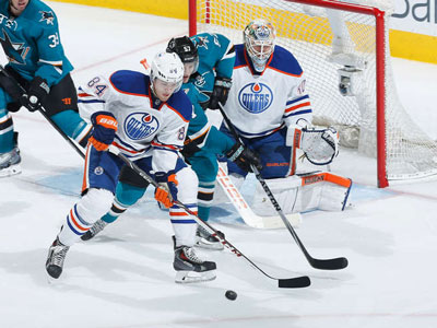Klefbom solid but Oilers continue to struggle in San Jose