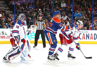 Edmonton Oilers: Sorry but the numbers don't lie