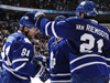 Kessel, Bernier lead Leafs past Ducks for sixth straight win