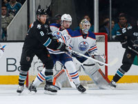 Oilers: Close, But No Cigar