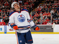 Time for the Oilers to give Anton Lander a real shot