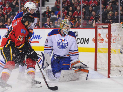 Oilers: It was ugly but not unexpected