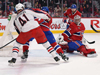 Habs: Tinordi needs to learn how to protect himself