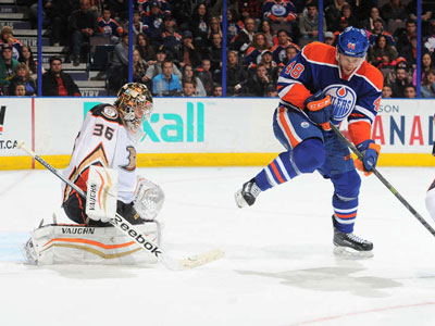 Oilers: Western Conference struggles could continue in 2015-16