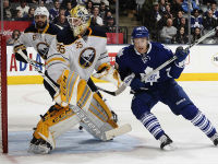 Maple Leafs, Sabres: Battle of The Abysmal