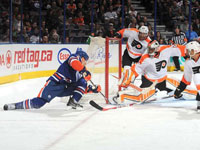 Oilers: Hall returns but RNH continues to be the story