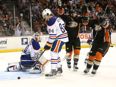 Oilers: Light at the end of the tunnel