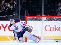 Kings Hand Oilers Night They Won't Soon Forget