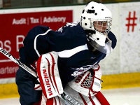Spits agree to terms with Amherstburg