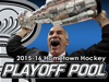 Hometown Hockey NHL Playoff Pool - register today