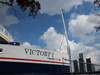 SNAPSHOT - Victory 1 Cruises to Chicago