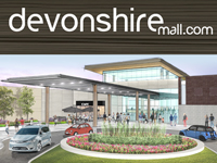 Devonshire Mall to undergo exciting changes