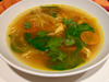 Restorative Winter Soup