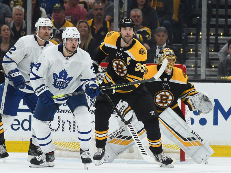 Maple Leafs-Bruins Game 7 debated by NHL.com