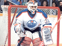 Oilers History: 1988 Stanley Cup Final - Edmonton Oilers vs Boston Bruins (Game Two)