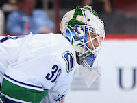 Vancouver Canucks: Exploring the Crease