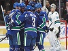 Vancouver Canucks and Secondary Scoring